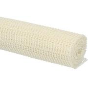 Merkloos Non Slip Grip mat – Wit – 30x150cm | Niet Klevende Antislipmat Gaas Patroon voor Bureaus en Keukenlades