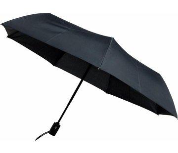 Falconetti Paraplu - opvouwbare paraplu auto open + close - 7 banen | 37 cm, B: 53 cm, C: 49 cm