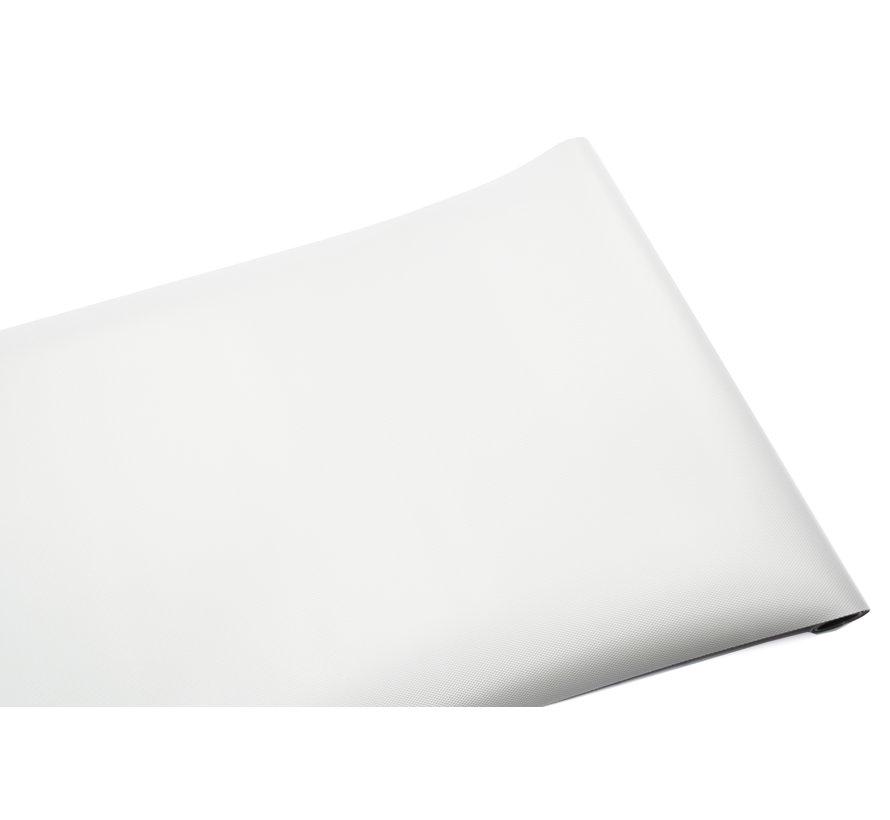 Anti-slipmat Wit 50 x 150 - Voor keuken en diversen