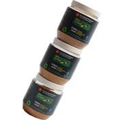 3 X Discountershop Peanut butter for garden birds - Garden birds - bird food - Bird peanut butter - garden bird food - Birdhouse