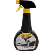 Dunlop Insecten reiniger auto 500ML - Insectenreiniger - Insecten spray - Insectenverwijderaar - Auto exterieur verzorging- Auto wassen - Auto reiniging - Auto onderhoud - Auto schoonmaken - Auto poets - Auto detailing