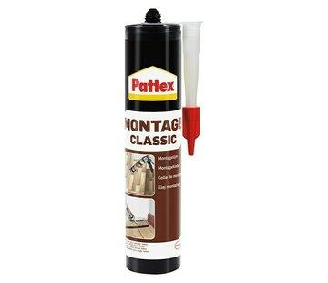 Pattex Pattex One for all  Montagekit - Montagelijm - montagelijm 400 gram