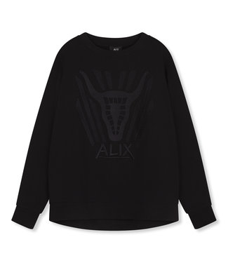 ALIX THE LABEL Sweater ALIX THE LABEL