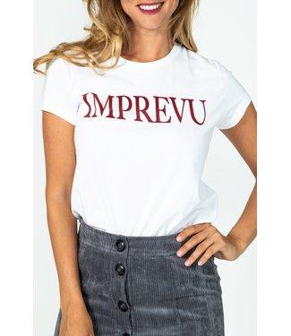 IMPREVU T-shirts IMPREVU