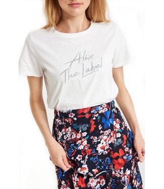 ALIX THE LABEL T-shirts ALIX THE LABEL
