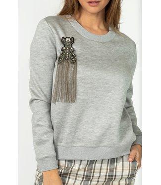 PATRIZIA PEPE Sweater PATRIZIA PEPE