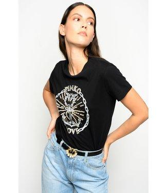 PINKO T-shirts PINKO