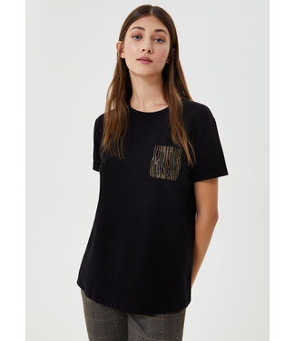 LIU JO WHITE LABEL T-shirts LIU JO WHITE LABEL
