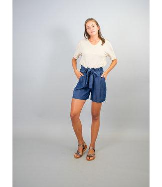 LA FEE MARABOUTEE Shorts LA FEE MARABOUTEE