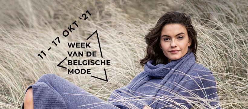 Week van de Belgische mode