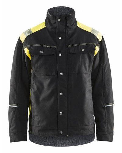 Blaklader 4915 Winterjas High-Vis