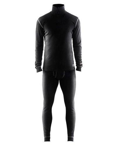Blaklader Multinorm onderhemd 4898 met rits in kraag en vlamvertragende bescherming