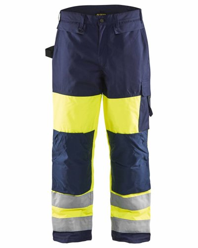 Blaklader winterbroek High Vis 1883