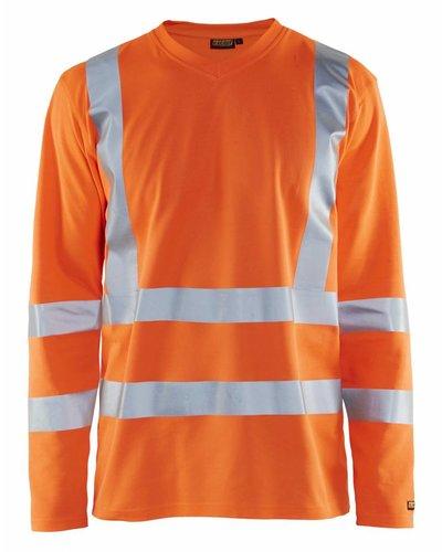 Blaklader UV-beschermend High Vis T-shirt