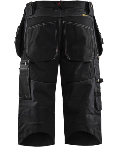 Blaklader X1500 comfortabele piraatbroek driekwart model