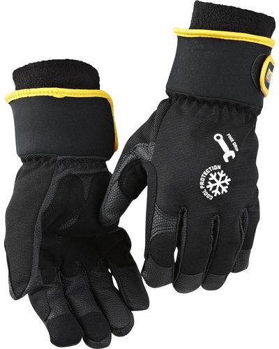 Blaklader gevoerde Werkhandschoenen