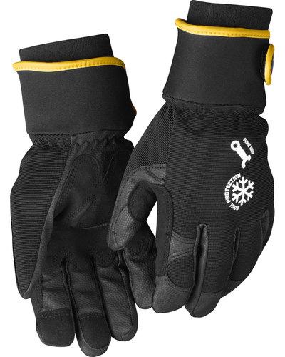Blaklader Handschoen Gevoerd, Fleece