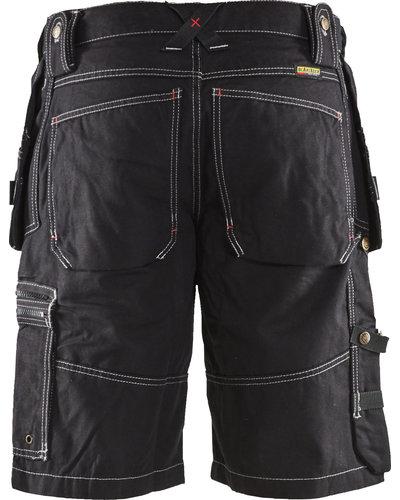 Blaklader X1500 Short met losse spijkerzakken