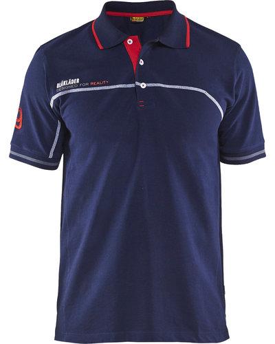 Blaklader Branded polo shirt
