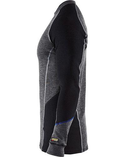 Blaklader 4897 Thermo Shirt met lange mouwen