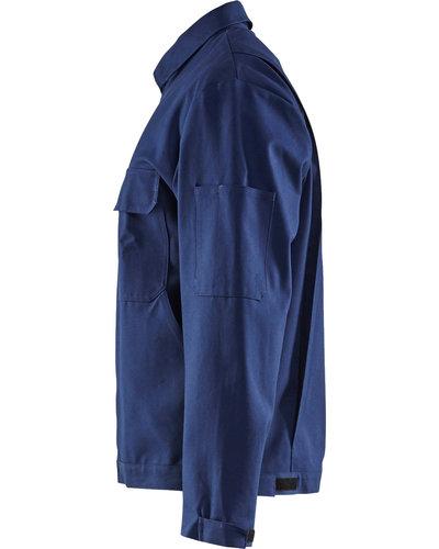 Blaklader Ongevoerde jas met diverse handige zakken