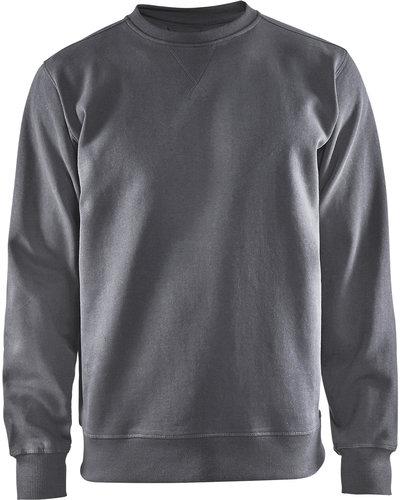Blaklader Sweatshirt met ronde hals