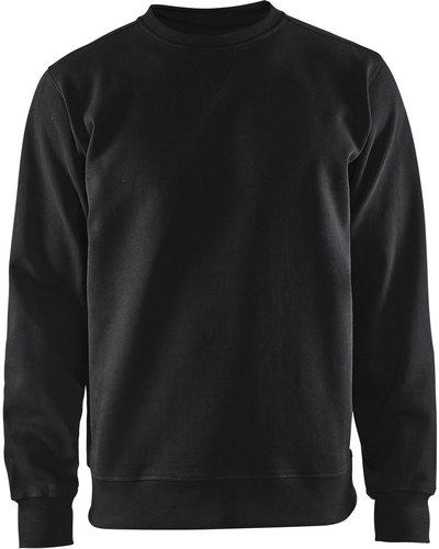 Blaklader Sweatshirt jersey met ronde hals