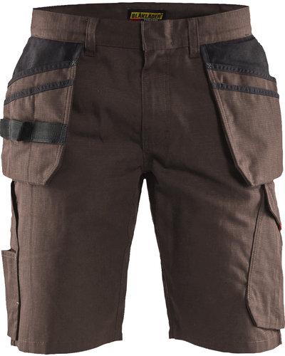 Blaklader Service short met spijkerzakken 1494