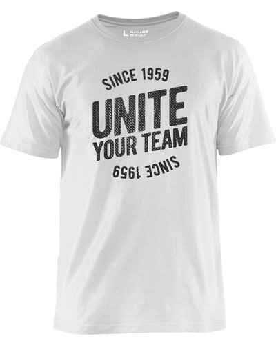 "Blaklader 9197 Limited Edition T-Shirt ""Unite"""