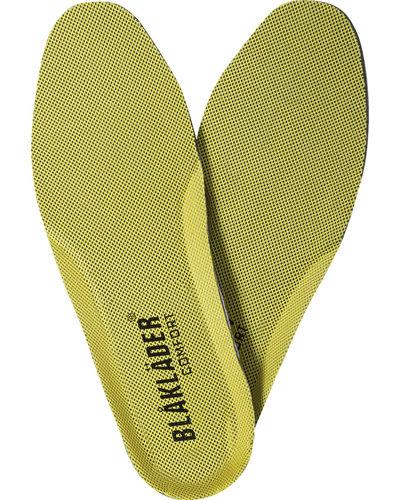 Blaklader 2460 Inlegzool Comfor voor neutrale voet