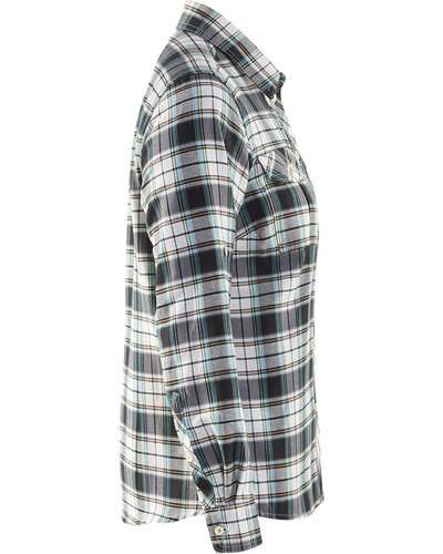 Blaklader 3209 Dames Overhemd Flanel