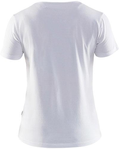 Blaklader Dames T-shirt