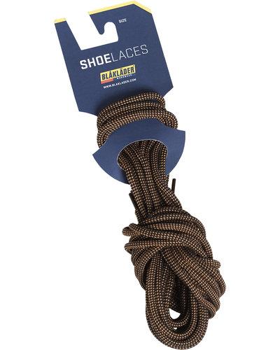 Blaklader Bruine Veters voor werkschoenen (3-pack)