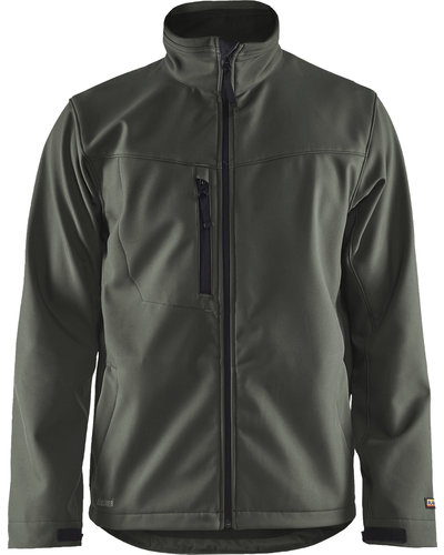 Blaklader Windjas softshell