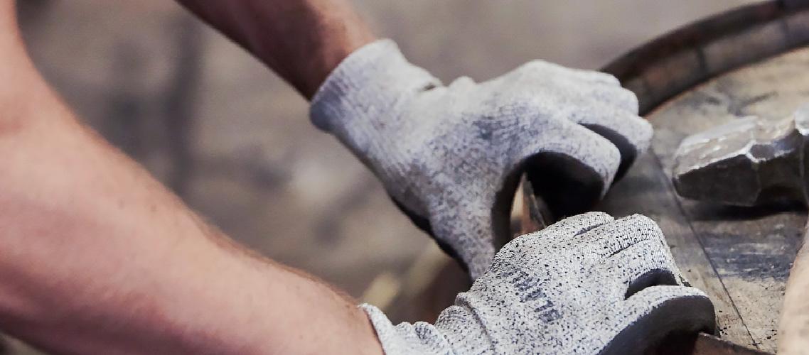 Blaklader handschoenen