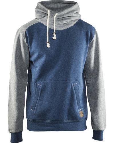Blaklader 3399 Hooded Sweatshirt met twisted capuchon
