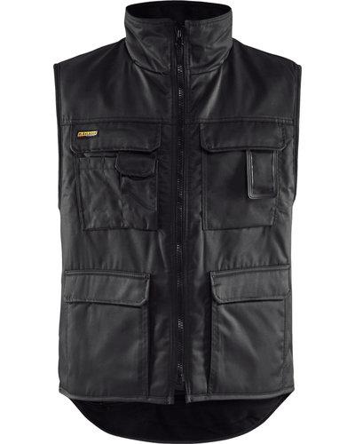 Blaklader Bodywarmer 3801, Gevoerd met Fleece