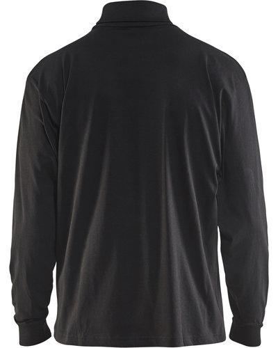 Blaklader T-shirt met Col