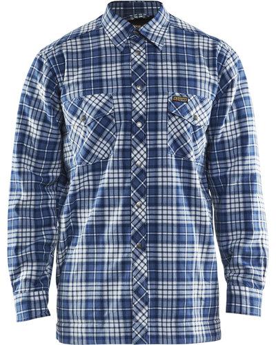 Blaklader 3290 Gevoerd Flanellen Overhemd