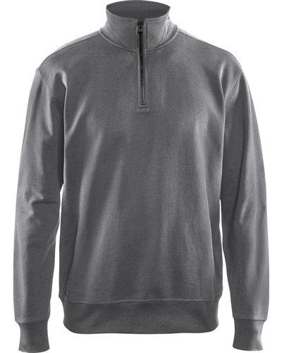 Blaklader 3369 Sweater met halve rits