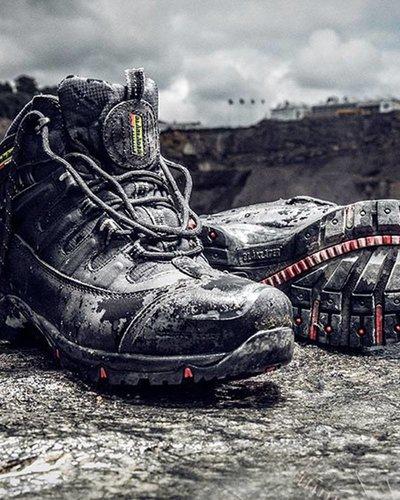 Werkschoenen & Laarzen
