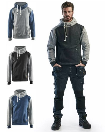 Blaklader 3399 Hooded Sweatshirt