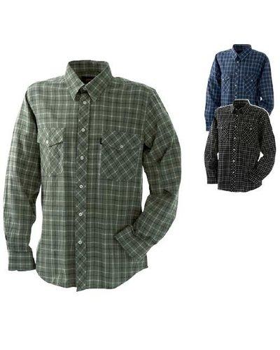 Blaklader Overhemd Flanel