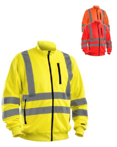 Blaklader Sweatshirt High Vis