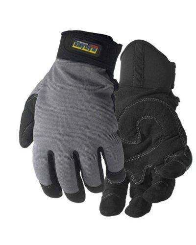 Blaklader Handschoen met verstevigde vingertop