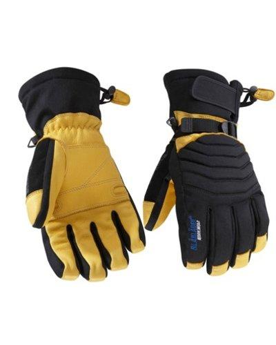 Blaklader Handschoenen van hertenleer