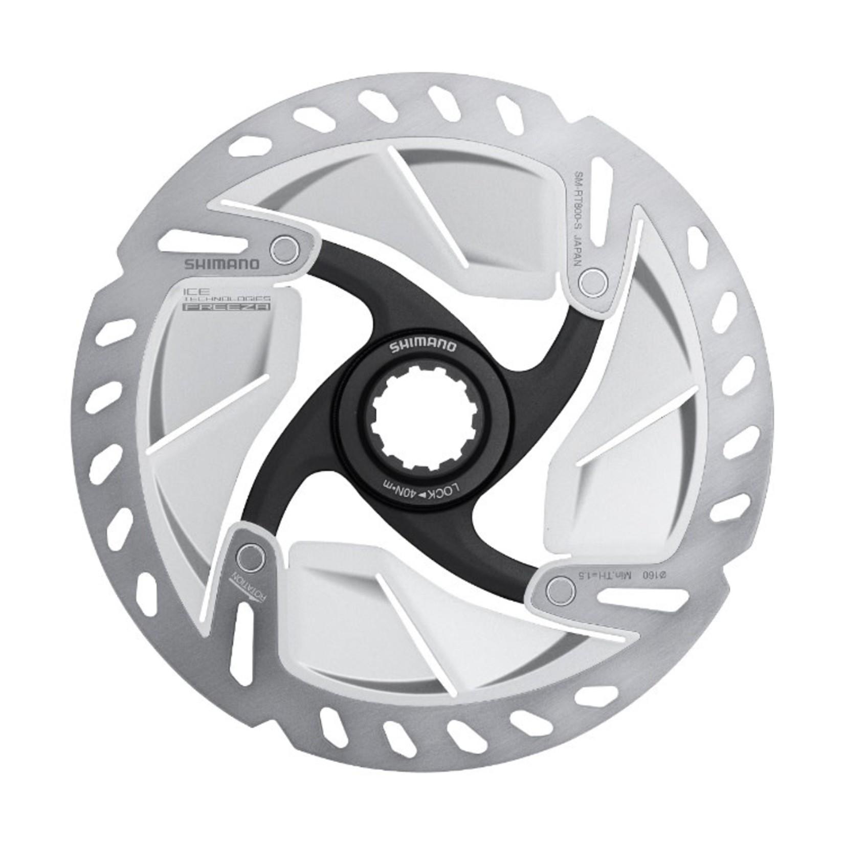 Shimano Ultegra Disc Brake Rotor Ice-Tech SM-RT800