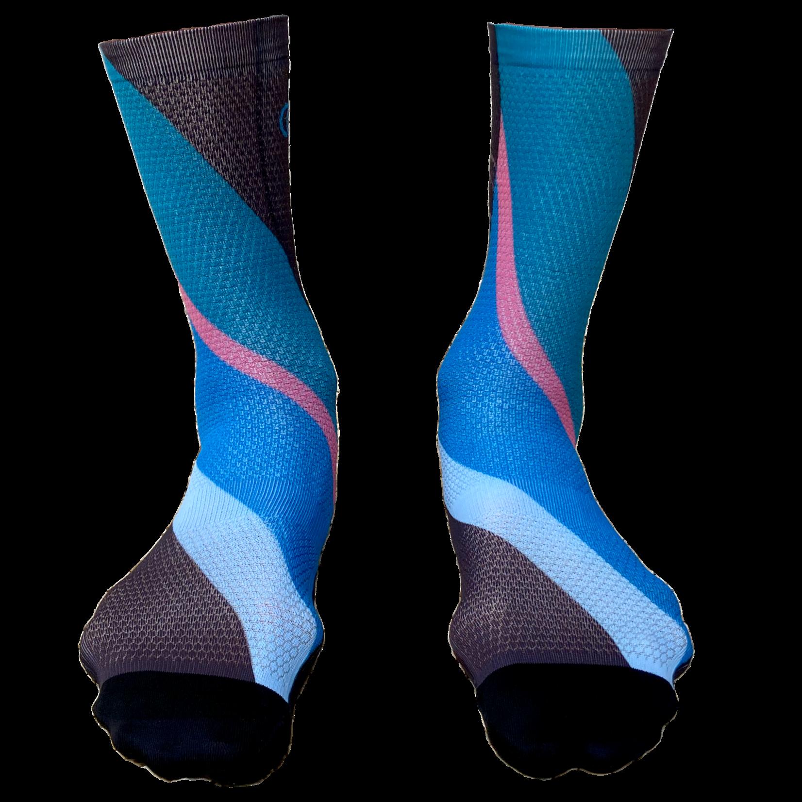 MB Wear LO2W® Team Socks