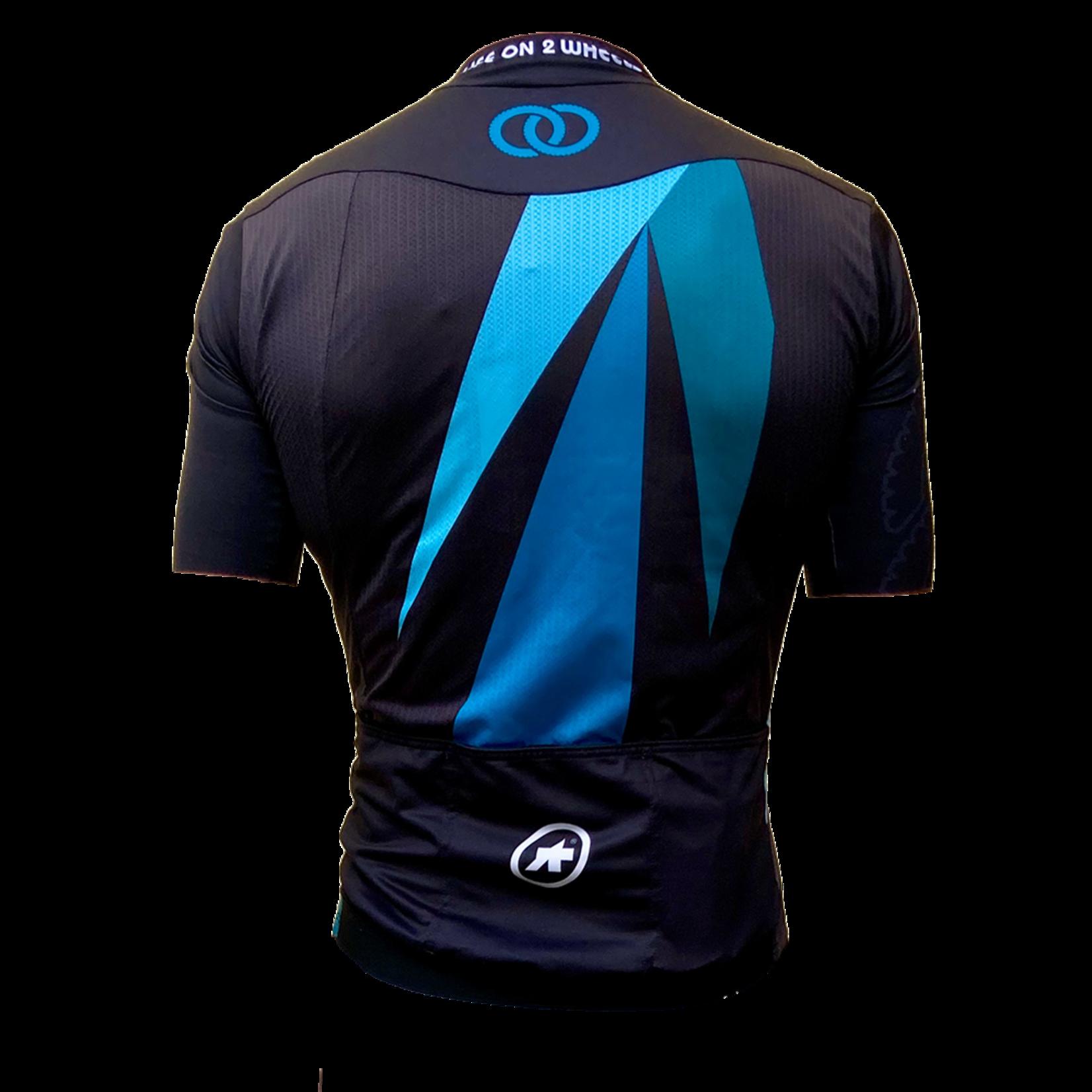 Assos LO2W® Team Jersey
