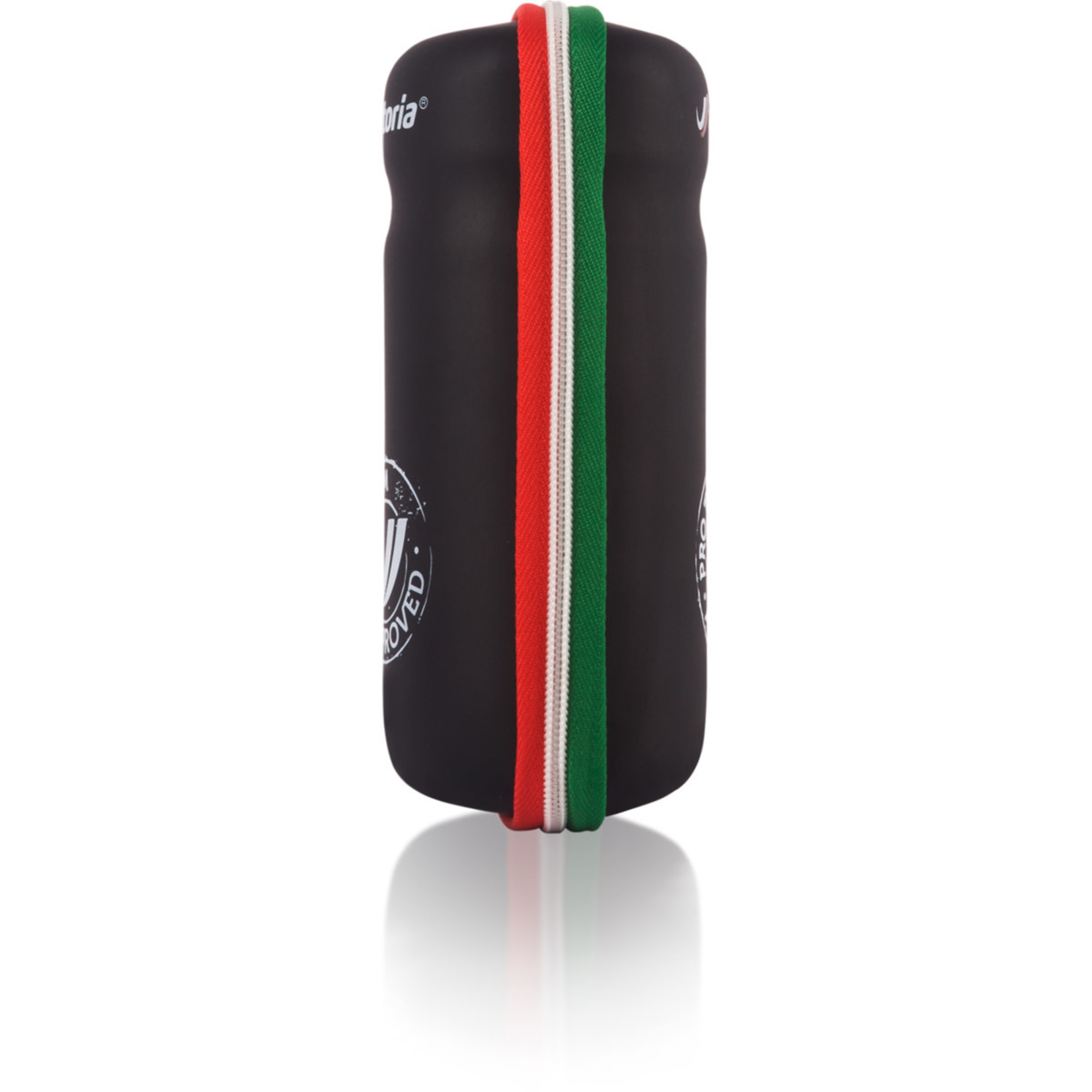 Vittoria Vittoria Zip Case - Italian Flag